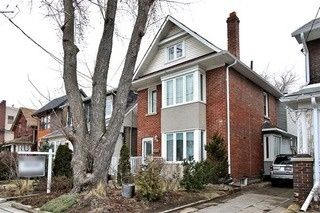 Photo 1: 65 Amroth Ave in Toronto: East End-Danforth Freehold for sale (Toronto E02)  : MLS®# E3742421