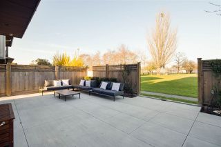 Photo 36: 6600 GOLDSMITH DRIVE in Richmond: Woodwards House for sale : MLS®# R2520322