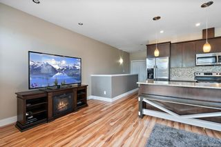 Photo 5: 1024 Brown Rd in Langford: La Luxton Half Duplex for sale : MLS®# 841212