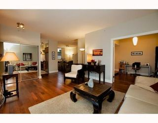 Photo 3: 1490 HORNBY Street in Vancouver West: Home for sale : MLS®# V803506