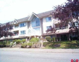 "Photo 1: 302 15375 17TH AV in White Rock: King George Corridor Condo for sale in ""Carmel Place"" (South Surrey White Rock)  : MLS®# F2524251"