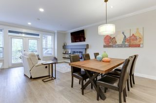 """Photo 10: 38 10525 240 Street in Maple Ridge: Albion Townhouse for sale in """"MAGNOLIA GROVE"""" : MLS®# R2608255"""