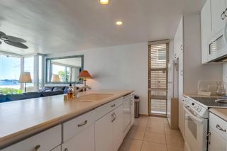 Photo 10: MISSION BEACH Condo for sale : 2 bedrooms : 2868 Bayside Walk #A in San Diego