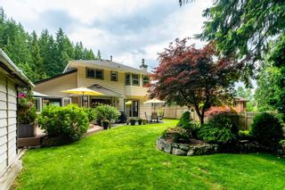 Photo 35: 23 FLAVELLE Drive in Port Moody: Barber Street House for sale : MLS®# R2599334