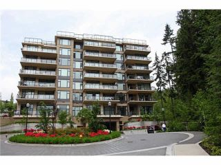 "Photo 1: 806 1415 PARKWAY Boulevard in Coquitlam: Westwood Plateau Condo for sale in ""Casade"" : MLS®# R2010040"