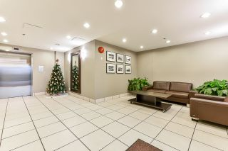 """Photo 36: 404 3811 HASTINGS Street in Burnaby: Vancouver Heights Condo for sale in """"MONDEO"""" (Burnaby North)  : MLS®# R2519776"""
