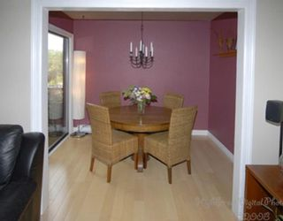 """Photo 4: 1 1266 W 6TH Avenue in Vancouver: Fairview VW Townhouse for sale in """"CAMDEN COURT"""" (Vancouver West)  : MLS®# V704560"""