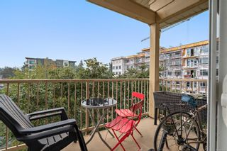 Photo 20: 407 821 Goldstream Ave in : La Langford Proper Condo for sale (Langford)  : MLS®# 856270