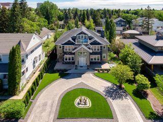 Photo 1: 7821 SASKATCHEWAN Drive in Edmonton: Zone 15 House for sale : MLS®# E4250399