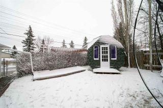 Photo 41: 9331 52 Street in Edmonton: Zone 18 House for sale : MLS®# E4237877