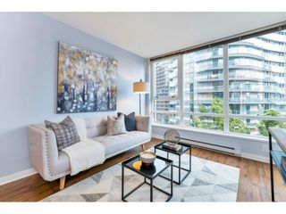 Photo 2: 703 939 EXPO BOULEVARD in Vancouver: Yaletown Condo for sale (Vancouver West)  : MLS®# R2513346