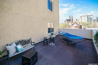 Photo 31: 401 730 Spadina Crescent East in Saskatoon: Central Business District Residential for sale : MLS®# SK855647