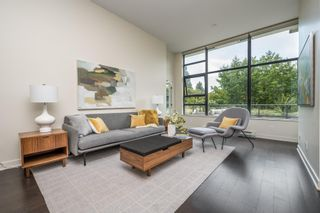 """Photo 2: 216 2851 HEATHER Street in Vancouver: Fairview VW Condo for sale in """"Tapestry"""" (Vancouver West)  : MLS®# R2600273"""