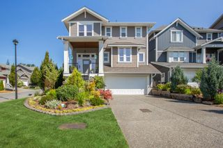 """Photo 1: 24403 112A Avenue in Maple Ridge: Cottonwood MR House for sale in """"MONTGOMERY ACRES"""" : MLS®# R2607811"""