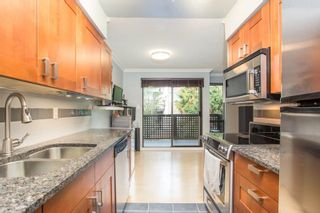 """Photo 8: 306 110 SEVENTH Street in New Westminster: Downtown NW Condo for sale in """"Villa Monterey"""" : MLS®# R2623799"""