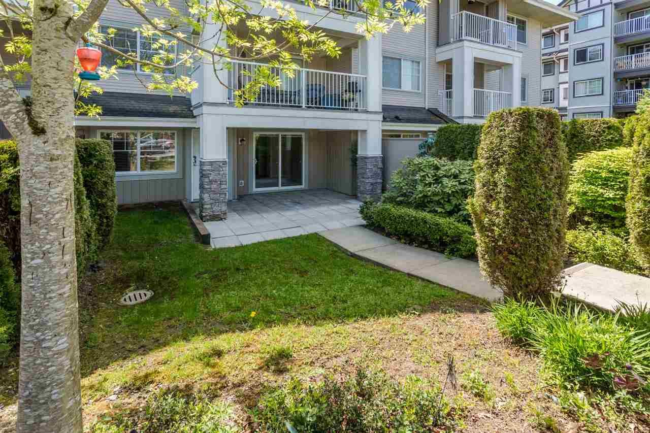"""Main Photo: 109 19366 65 Avenue in Surrey: Clayton Condo for sale in """"LIBERTY"""" (Cloverdale)  : MLS®# R2264469"""