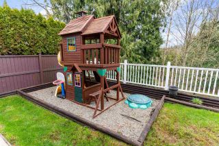 Photo 33: 35161 CHRISTINA Place in Abbotsford: Abbotsford East House for sale : MLS®# R2562778