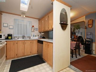 Photo 10: 21 1581 Middle Rd in VICTORIA: VR Glentana Manufactured Home for sale (View Royal)  : MLS®# 799550