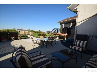 Photo 18: 1025 WILLIS Road: West St Paul Residential for sale (R15)  : MLS®# 1622654