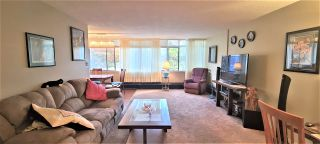 "Photo 3: 204 6631 MINORU Boulevard in Richmond: Brighouse Condo for sale in ""REGENCY PARK TOWERS"" : MLS®# R2490670"