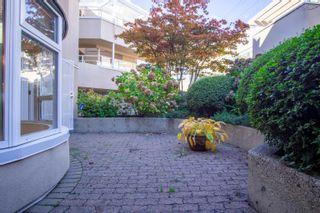 "Photo 16: 101 2455 BELLEVUE Avenue in West Vancouver: Dundarave Condo for sale in ""Bellevue West"" : MLS®# R2625364"