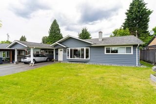"""Photo 1: 1233 REDWOOD Street in North Vancouver: Norgate House for sale in """"NORGATE"""" : MLS®# R2595719"""