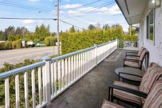Photo 12: 2038 MARTENS Street in Abbotsford: Poplar House for sale : MLS®# R2560444