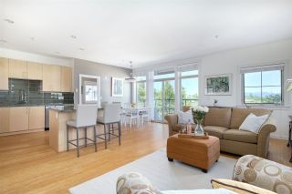 """Photo 1: 211 6233 LONDON Road in Richmond: Steveston South Condo for sale in """"LONDON STATION 1"""" : MLS®# R2589080"""