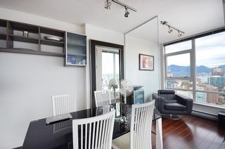 Photo 5: 3503 928 Beatty Street in Vancouver: Yaletown Condo for sale (Vancouver West)  : MLS®# R2212258