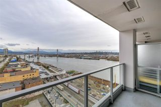 "Photo 22: 1807 668 COLUMBIA Street in New Westminster: Quay Condo for sale in ""TRAPP & HOLBROOK"" : MLS®# R2545473"