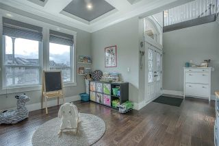 Photo 10: 3535 GALLOWAY Avenue in Coquitlam: Burke Mountain House for sale : MLS®# R2446072