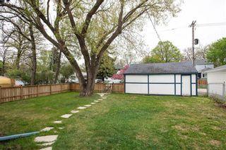 Photo 22: 148 Kenaston Boulevard in Winnipeg: River Heights Residential for sale (1C)  : MLS®# 202111736