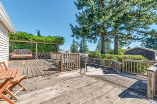 Photo 33: 111 Thulin St in Campbell River: CR Campbell River Central House for sale : MLS®# 884273