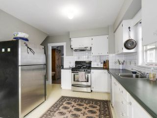 """Photo 6: 4855 COLLINGWOOD Street in Vancouver: Dunbar House for sale in """"Dunbar"""" (Vancouver West)  : MLS®# R2155905"""