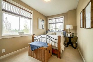 """Photo 20: 156 20738 84 Avenue in Langley: Willoughby Heights Townhouse for sale in """"YORKSON CREEK"""" : MLS®# R2575927"""