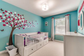 """Photo 12: 18068 70 Avenue in Surrey: Cloverdale BC Condo for sale in """"Provinceton"""" (Cloverdale)  : MLS®# R2186482"""