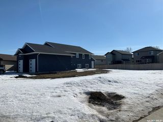 Photo 2: 231 Lehrer Place in Saskatoon: Hampton Village Lot/Land for sale : MLS®# SK846122
