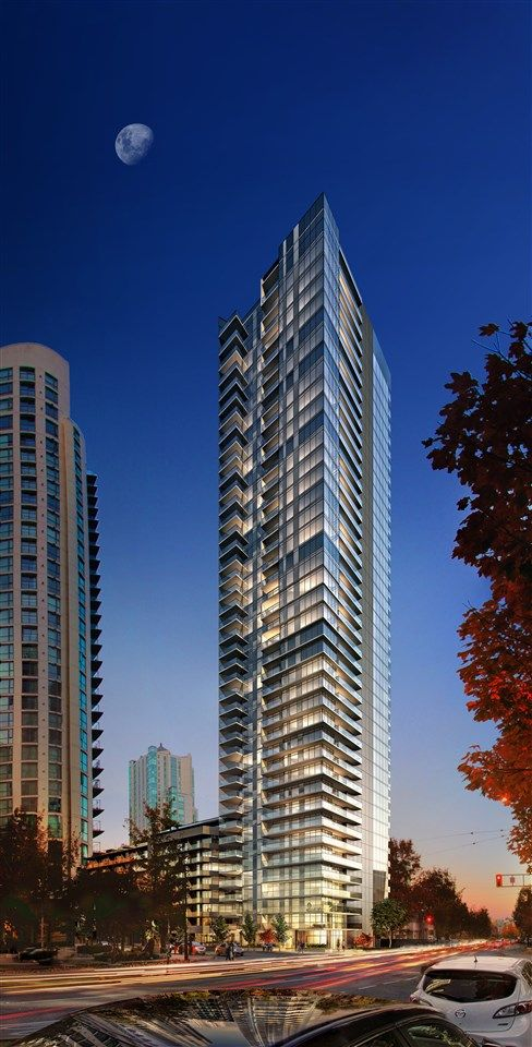 Main Photo: 3401 499 PACIFIC STREET in : Yaletown Condo for sale : MLS®# R2293904