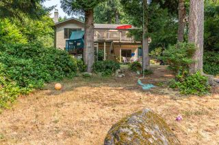 Photo 1: 8092 DOGWOOD Drive in Halfmoon Bay: Halfmn Bay Secret Cv Redroofs House for sale (Sunshine Coast)  : MLS®# R2194854
