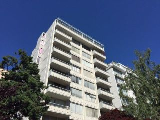 "Photo 1: 303 1967 BARCLAY Street in Vancouver: West End VW Condo for sale in ""THE PALASADES"" (Vancouver West)  : MLS®# R2244840"