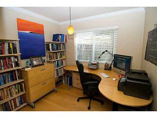 Photo 6: PACIFIC BEACH Townhouse for sale : 3 bedrooms : 856 Diamond Street in San Diego