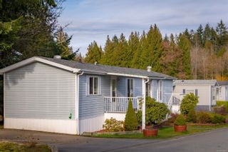 Photo 12: 143 25 Maki Rd in : Na Chase River Manufactured Home for sale (Nanaimo)  : MLS®# 869687