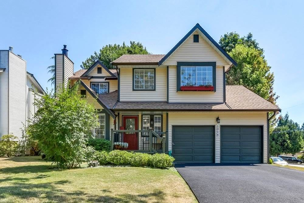 Main Photo: 1016 160A Street in Surrey: King George Corridor House for sale (South Surrey White Rock)  : MLS®# R2457257