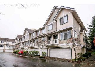 "Photo 19: 33 4933 FISHER Drive in Richmond: West Cambie Townhouse for sale in ""FISHER GARDEN"" : MLS®# V1095792"
