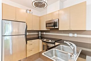 """Photo 3: 107 6500 194 Street in Surrey: Clayton Condo for sale in """"SUNSET GROVE"""" (Cloverdale)  : MLS®# R2605423"""