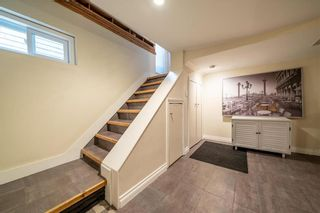 Photo 25: 154 CAMPBELL Street in Winnipeg: River Heights North Residential for sale (1C)  : MLS®# 202122848