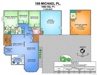 Photo 9: 169 Michael Pl in Fanny Bay: CV Union Bay/Fanny Bay House for sale (Comox Valley)  : MLS®# 873789