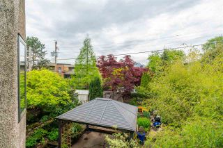 """Photo 30: 202 2355 TRINITY Street in Vancouver: Hastings Condo for sale in """"TRINITY APARTMENTS"""" (Vancouver East)  : MLS®# R2578042"""