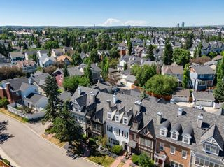 Photo 46: 52 Scarpe Drive SW in Calgary: Garrison Woods Row/Townhouse for sale : MLS®# A1128350