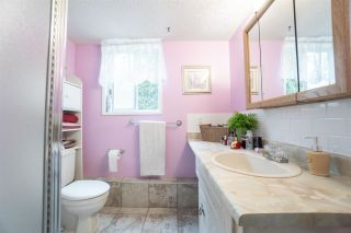 Photo 17: 46353 ANGELA Avenue in Chilliwack: Chilliwack E Young-Yale House for sale : MLS®# R2590210